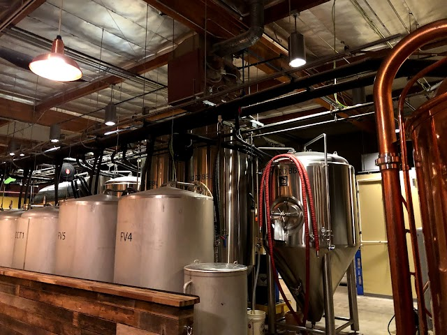 Chainline Brewing Company