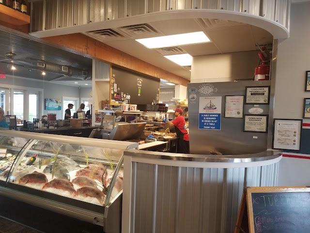 Safe Harbor Seafood Restaurant Jax Beach image