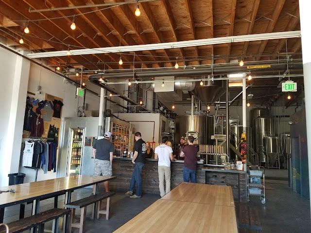 Three Weavers Brewing Company image
