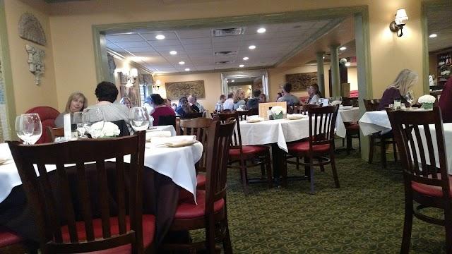 Mario Fazio's Restaurant & Catering