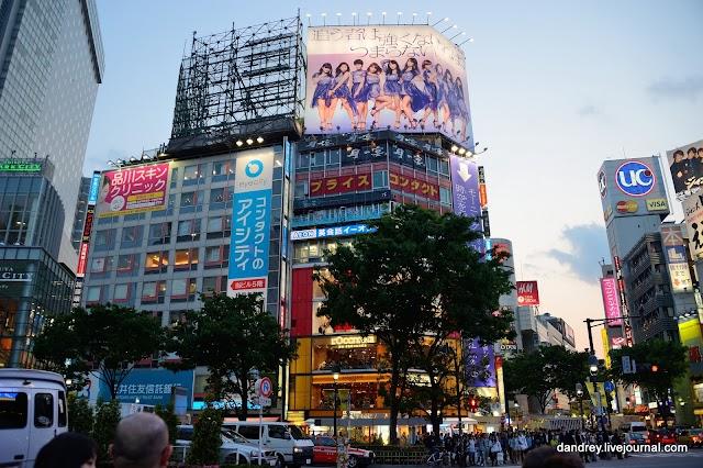 List item Shibuya image