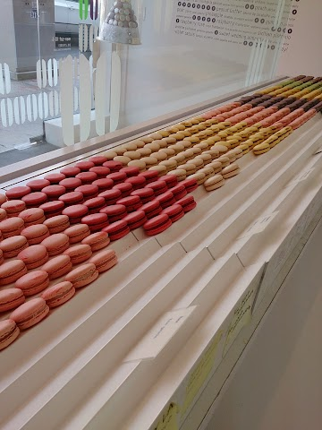 'Lette Macarons - Beverly Hills