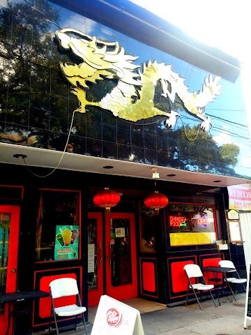 Jung's Golden Dragon II