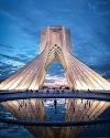 Driving directions to Azadi Sq. - میدان آزادی Tehran - تهران