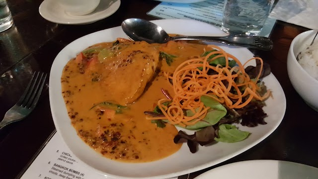 Tangerine Thai Cuisine