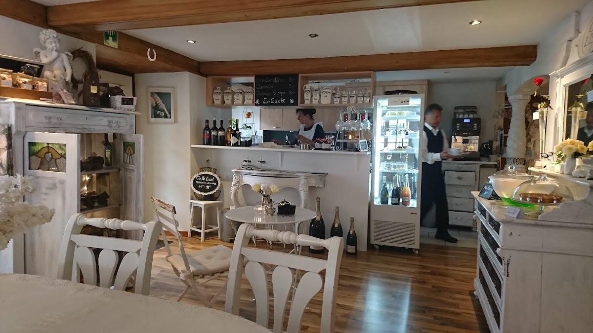 Cafè Liszt