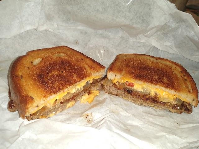 Top Notch Beefburgers