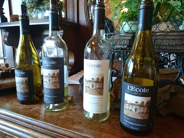 L'Ecole No 41 Winery