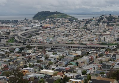 Bernal Heights Parking - Find the Cheapest Street Parking and Parking Garage near Bernal Heights | SpotAngels