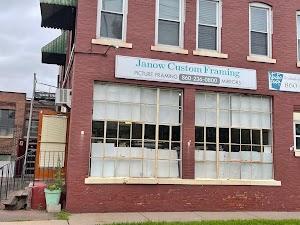 Janow Custom Framing, LLC