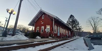 Kent Station Pharmacy #1