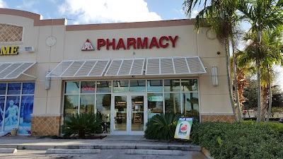 Apex Pharmacy #1