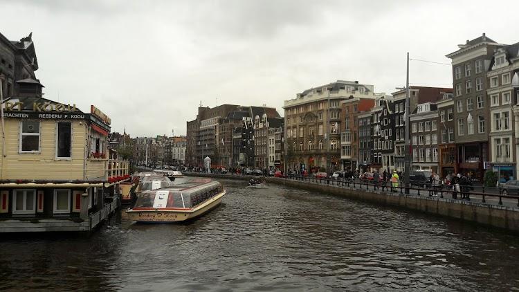 Grand Hotel Downtown Amsterdam Amsterdam