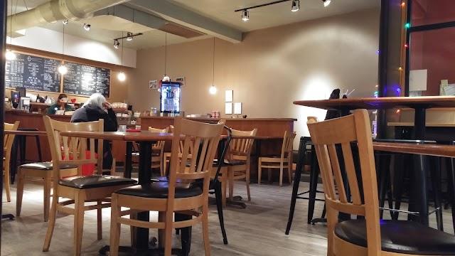 List item Crescendo Espresso Bar + Music Cafe image