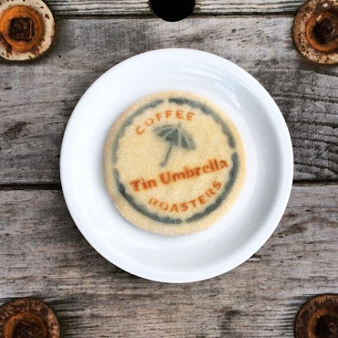 Tin Umbrella Coffee
