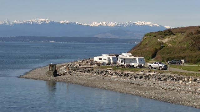 Fort Casey image