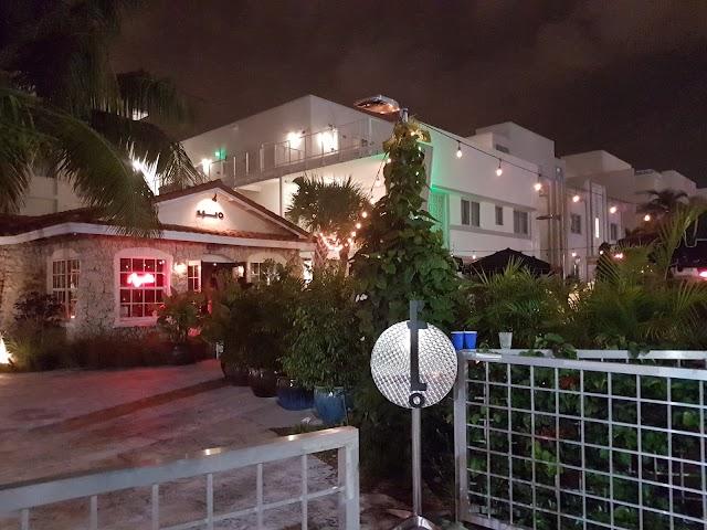 Employees Only Miami