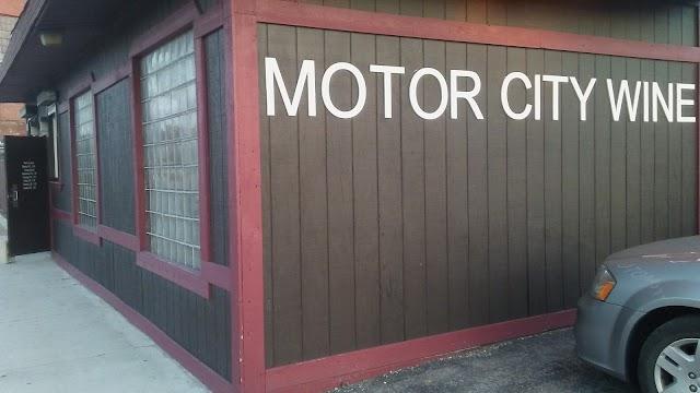 MotorCity Wine