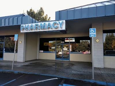 Mowry Plaza Pharmacy #1