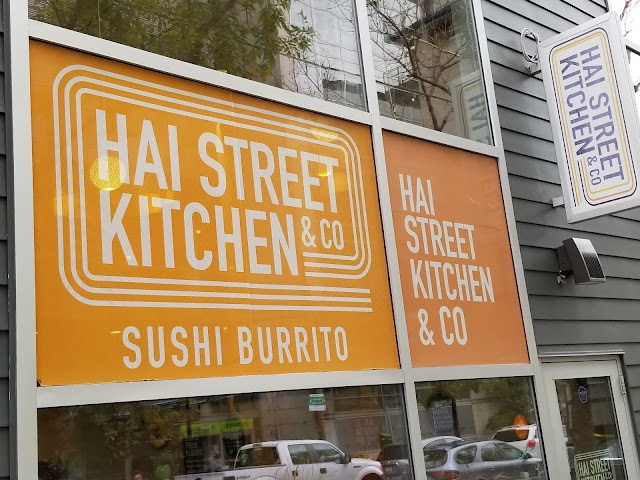 Hai Street Kitchen & Co.