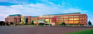 Aurora BayCare Medical Center