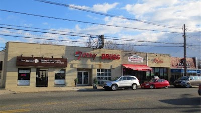 Terry's Drugs-Bloomfield #1