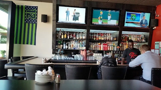 Rookies Sports Bar and Grill