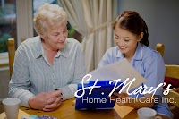 Saint Mary's Home Health Care