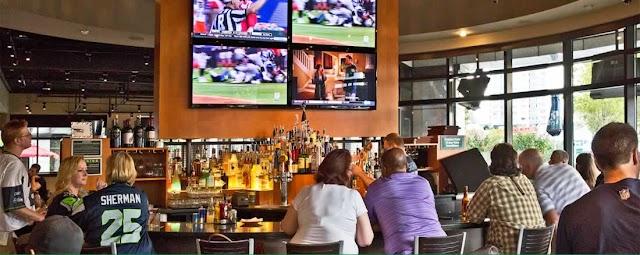 Sport Restaurant & Bar