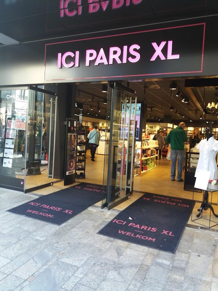 ICI PARIS XL Almere