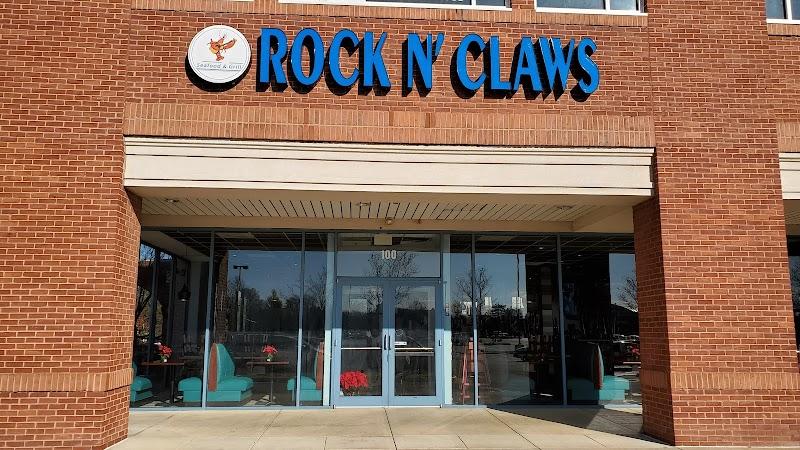 Rock N' Claws