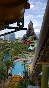 Take me to Universal's Volcano Bay Orlando