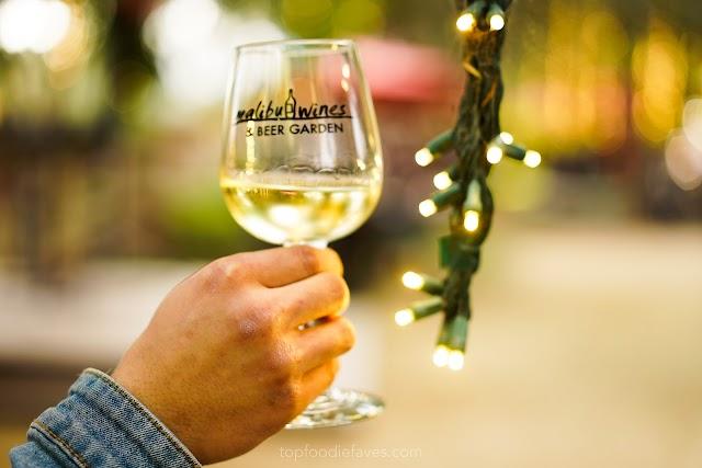Malibu Wines & Beer Garden