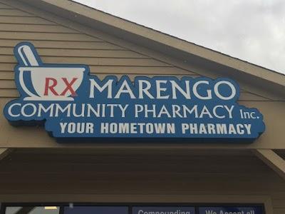 Marengo Community Pharmacy Inc. #4