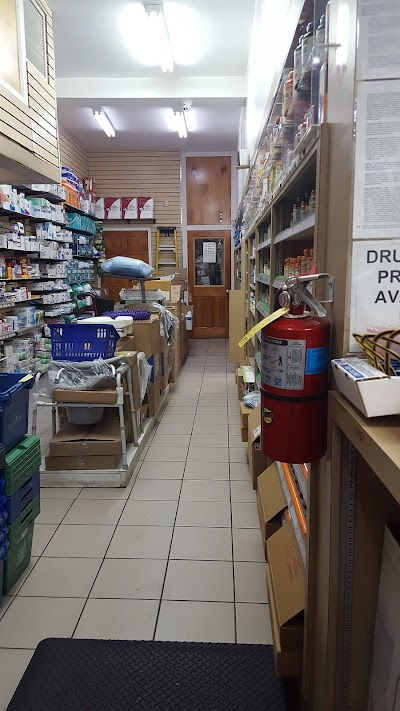 Queens Drugs And Surgical-Jamaica #2