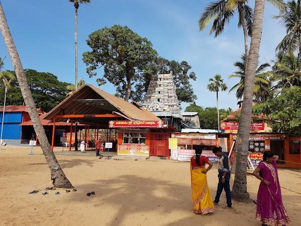Popular tourist site Karikkakom Sri Chamundi Temple in Trivandrum