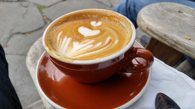 List item Caffe Fiore image