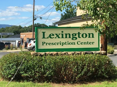 Lexington Prescription Center #3