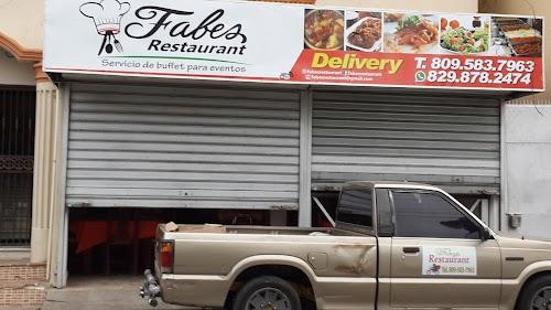 Fabes Restaurant