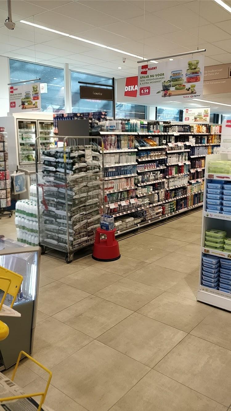 DekaMarkt Alkmaar