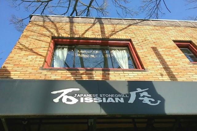 Issian