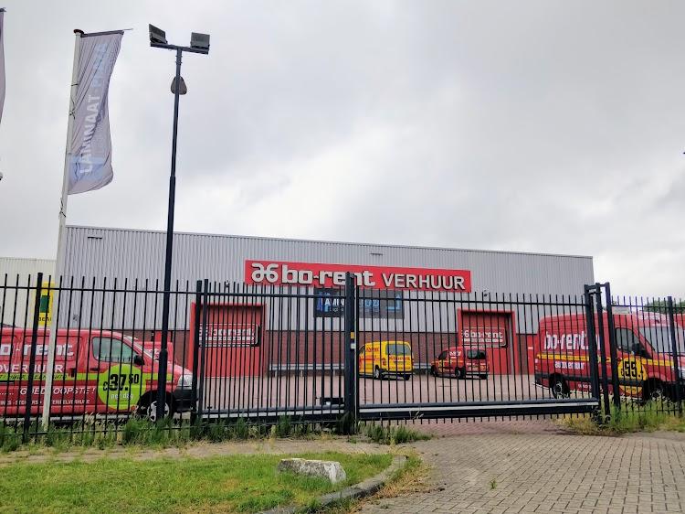 Bo-rent Almere Almere