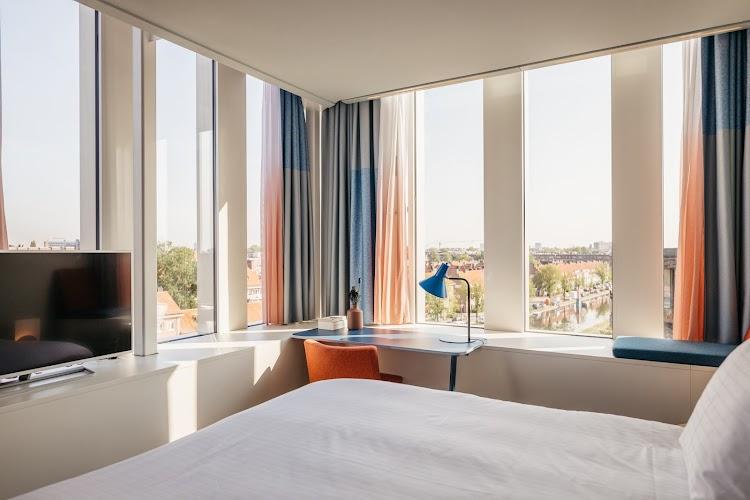 Hotel Casa Amsterdam Amsterdam