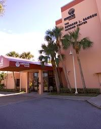 Marion And Bernard L Samson Nursing Center