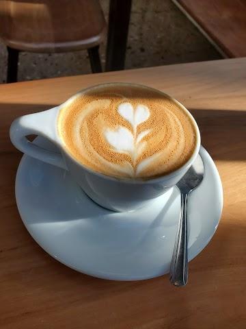 Likewise Coffee - Milwaukee photo