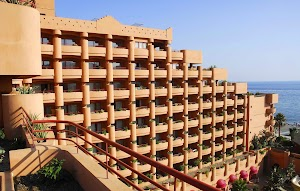 Almuñécar Playa Spa Hotel