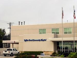 Rollins Brook Community Hospital