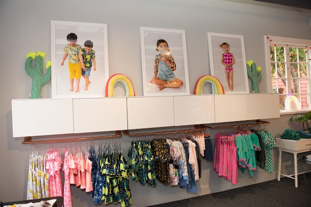 Eve kids clothing store