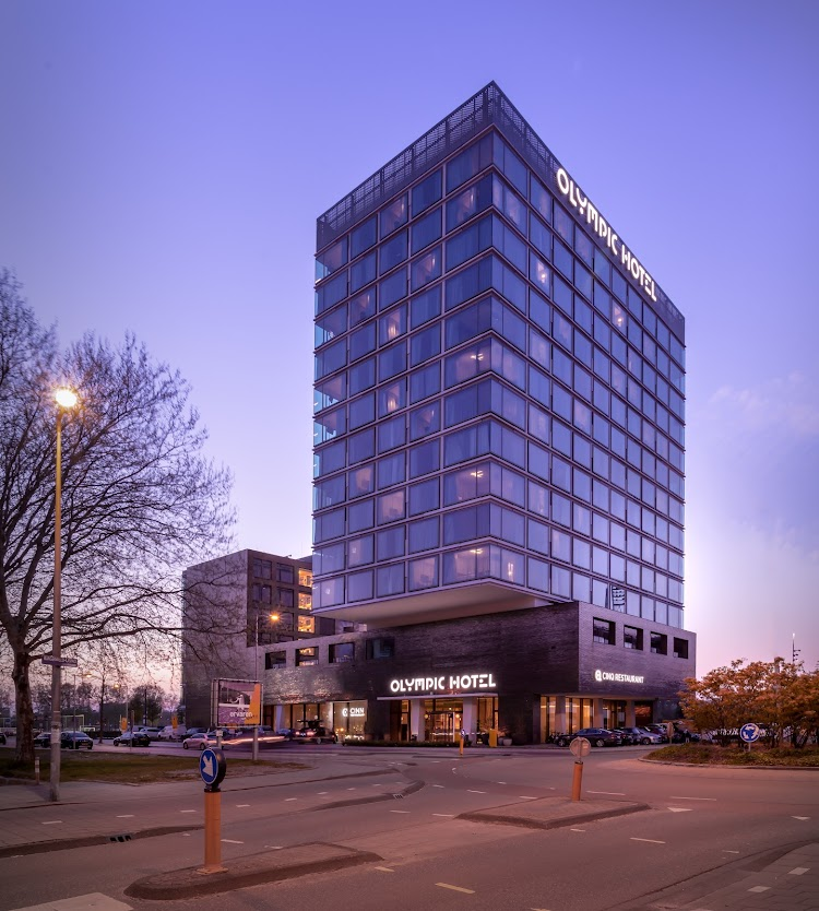 Olympic Hotel Amsterdam Amsterdam