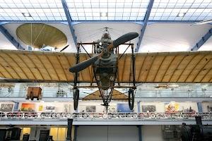 Technisches Nationalmuseum in Prag